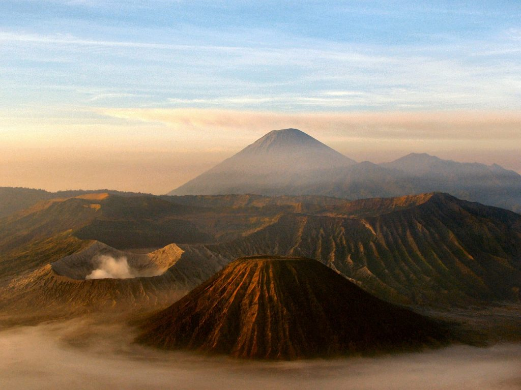 viewpoint bromo